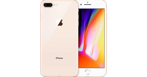 t iphone 8 plus iphone 8 plus 64gb gold gsm at t apple