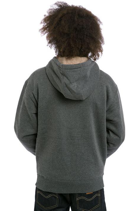 Dickies K1150504 Hoodie Original dickies sherpa lined fleece zip hoodie buy at skatedeluxe