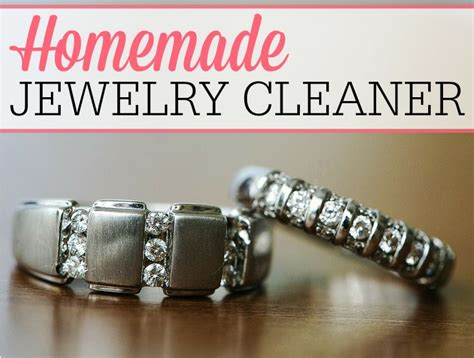 how to make jewelry cleaner for diamonds 17 best images about on pop
