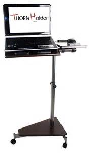 laptop computer stands laptop carts pc rolling portable