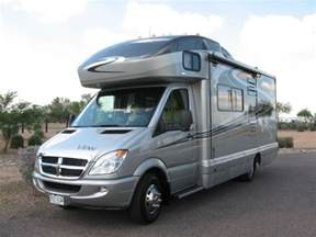 2010 winnebago view 24j mercedes diesel 15 18 mpg