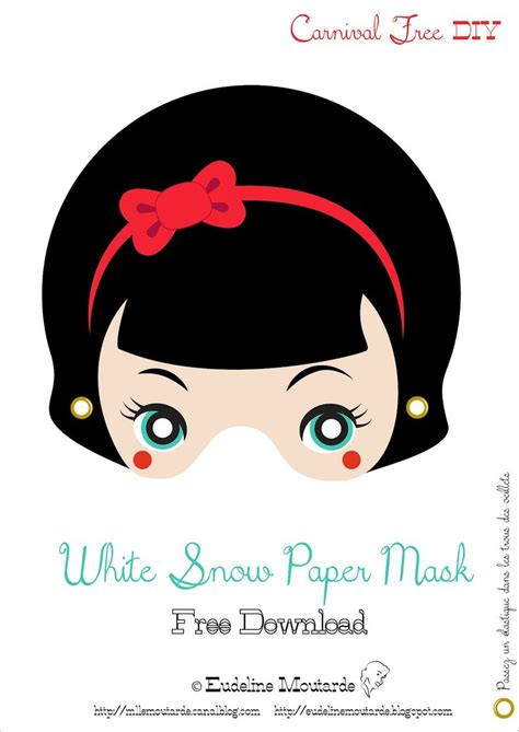 printable mask shop 358 best printable mask images on pinterest silhouette