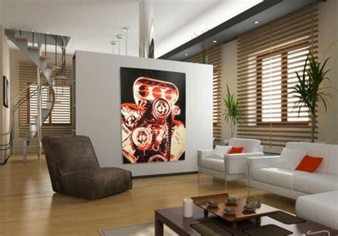 esszimmer wand einheit ein kunstvolles cooles wohnzimmer einrichten design und