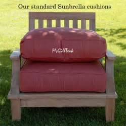 Sunbrella Chair Cushions Care Best 25 Sunbrella Outdoor