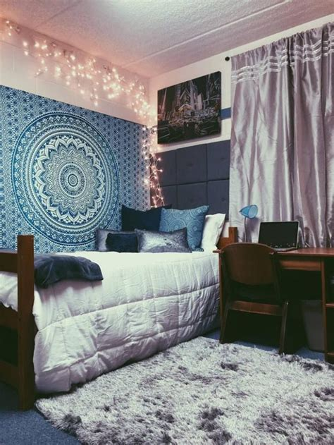 room decoration ideas 25 really cute dorm room ideas for inspiration sheideas