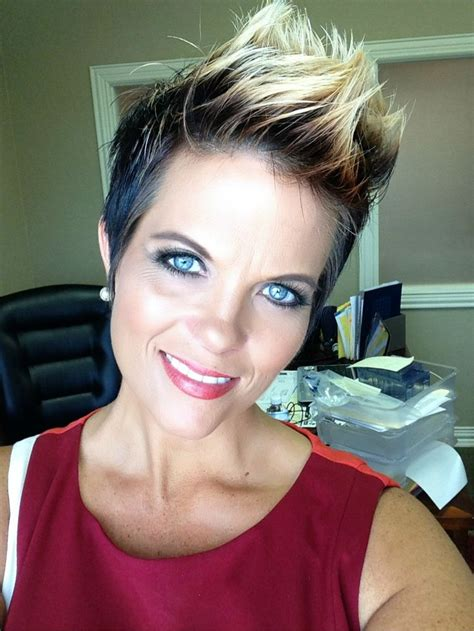 pixie haircuts for double chins pixie cut for double chin short hairstyle 2013