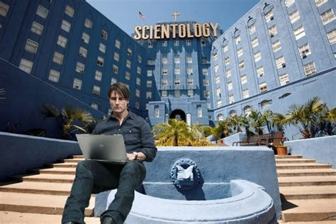 Marvelous The Church Of Scientology #1: ScientologyFront2a-e1482006743384.jpg