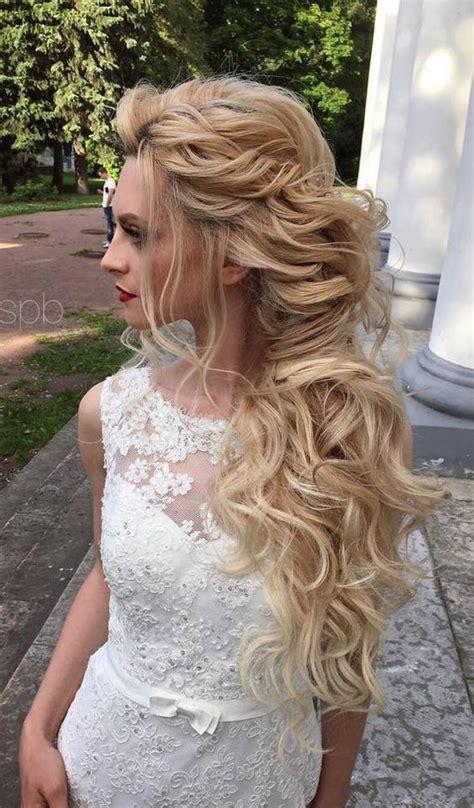 Wedding Hairstyles For Hair 50 by Elstile Wedding Hairstyles For Hair 50 Wedding