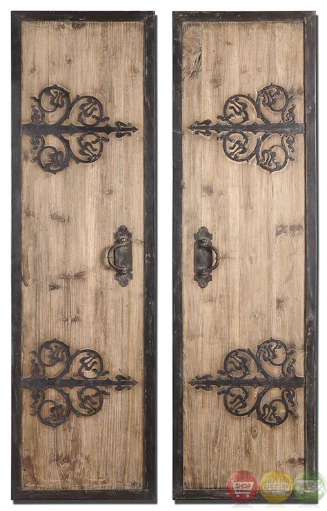 stained wood panels abelardo panels rustic lightly stained rustic wood art