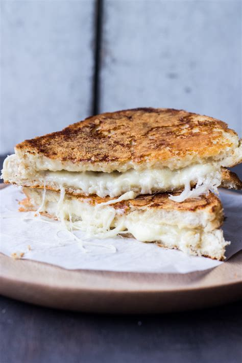 make the best grilled cheese ever for your breakfast 2 pics 13 gifs
