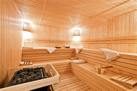 Sauna Top top 10 health beenfits of visiting steam rooms and saunas