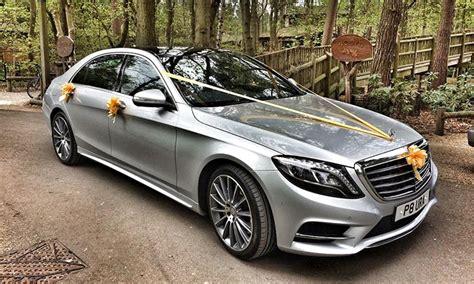 Wedding Car Mercedes by Mercedes S Class Wedding Car Aura Wedding Cars
