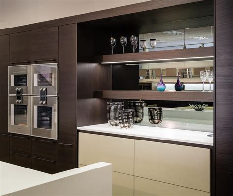 Poggenpohl Cabinets by Poggenpohl Manchester Kitchen Studio Northern Design