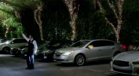 buick commercial actress tina the guy in the buick commercial newhairstylesformen2014 com