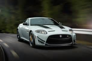 Jaguar Rs Gt 2014 Jaguar Xkr S Gt Uncrate