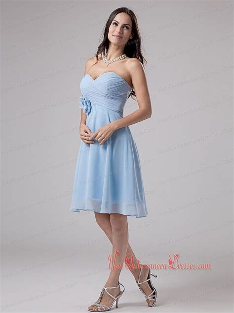 Light Blue Dress by Light Blue Dress Kzdress