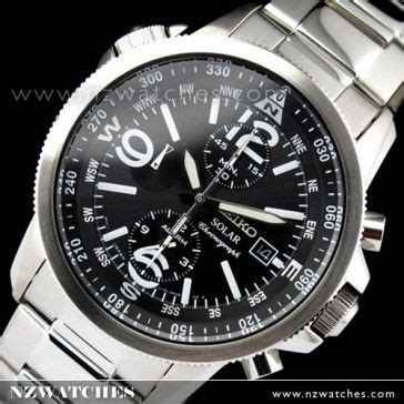 Seiko Prospex Ssc353p1 Sky Solar Chronograph Black 111 best seiko chronograph images on seiko
