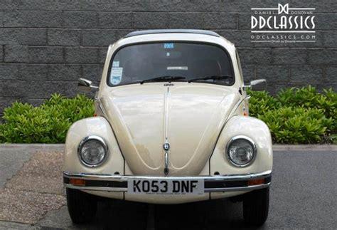 volkswagen beetle front view volkswagen beetle ultima edition lhd