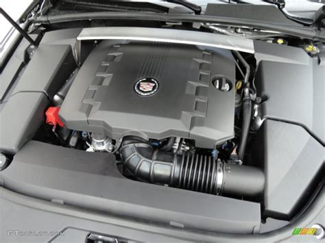 small engine repair training 2006 cadillac cts electronic throttle control 2013 cadillac cts 4 awd coupe 3 6 liter di dohc 24 valve vvt v6 engine photo 71703716