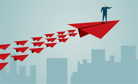 Mba Career Options For Introverts by The New Era Of Leadership The Management Styles Unlocking