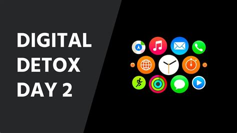 Digital Detox Statistics by Digital Detox Series 2 7 Managing Apps