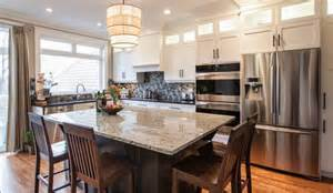 houz houzz study finds kitchen remodelers want open not larger