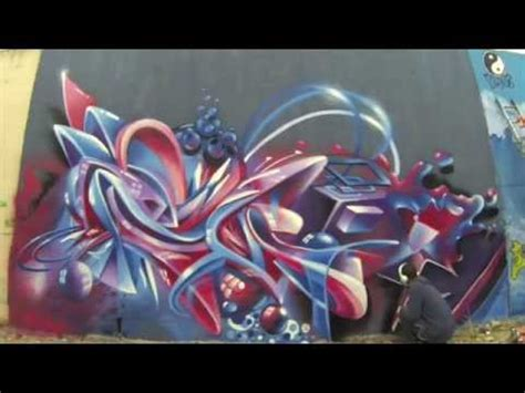 graffiti  wildstyle densoner youtube