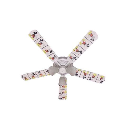 discovery ceiling fan disney discovery mickey ceiling fan