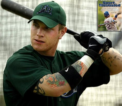 josh hamilton tattoos removed tattoos on athletes pins and needles