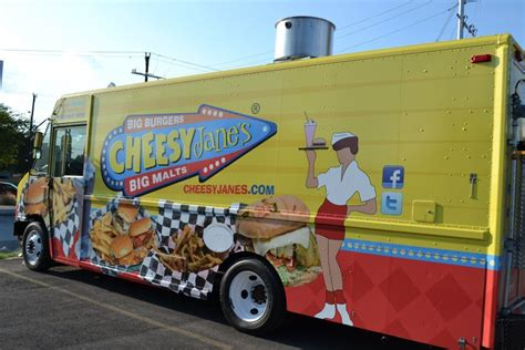 Truck Attorney San Antonio 5 by San Antonio Food Trucks Food Ideas