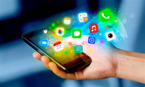 mobile phone technology mobile phones high tech functionalities and efficient