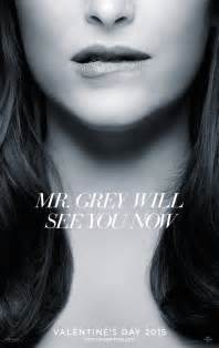 Poster of focus features fifty shades of grey 2015