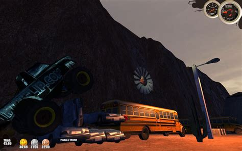 monster truck nitro games monster trucks nitro macgamestore com