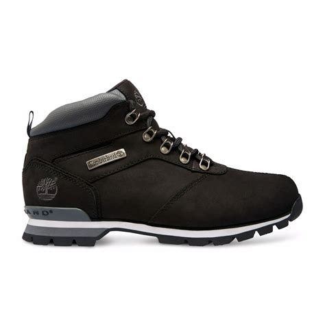 mens all leather boots new timberland splitrock 2 mens leather classic ankle