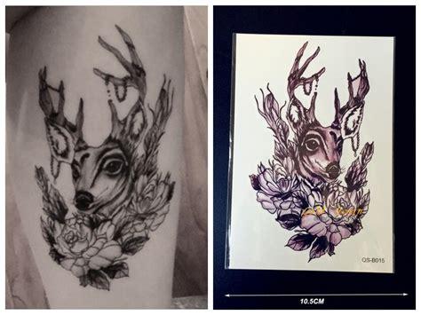 tattoo temporaire quebec 1 pc rennes faux tatouage 233 tanche tatouage temporaire
