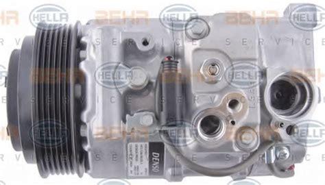 merce  compressor air conditioning