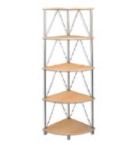 wooden corner shelving unit wholesale shelving now available at wholesale central