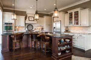 Southern Kitchen Designs by 2013 Southern Living Custom Builder Showcase Home