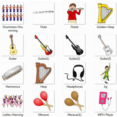musical names related keywords suggestions for names of musical instruments