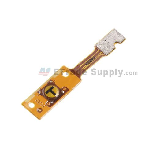 Flexibel Homebutton Samsung Galaxy Tab 3 8 Inchi samsung galaxy tab 4 8 0 sm t330 home button flex cable ribbon etrade supply