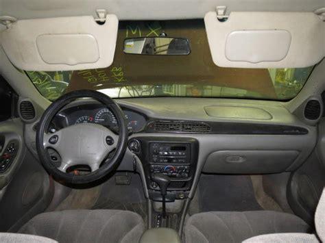 2003 Chevy Malibu Interior by 2003 Chevy Malibu Interior Rear View Mirror 6 02 Plain 2496404 267 Gm1h03