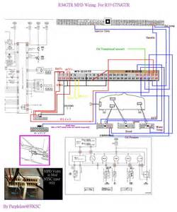 nissan skyline r32 wiring diagram nissan get free image about wiring diagram