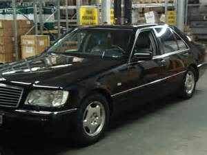 Mercedes S Class 1997 1997 Mercedes S Class Pictures Cargurus