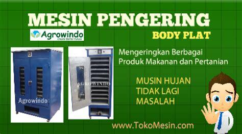 Jual Mesin Pelet Ikan Di Bandung jual mesin oven pengering serbaguna plat gas di