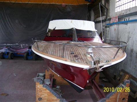 vendo cabinato cabinato ilver 30 sport in sardegna yacht a motore usate