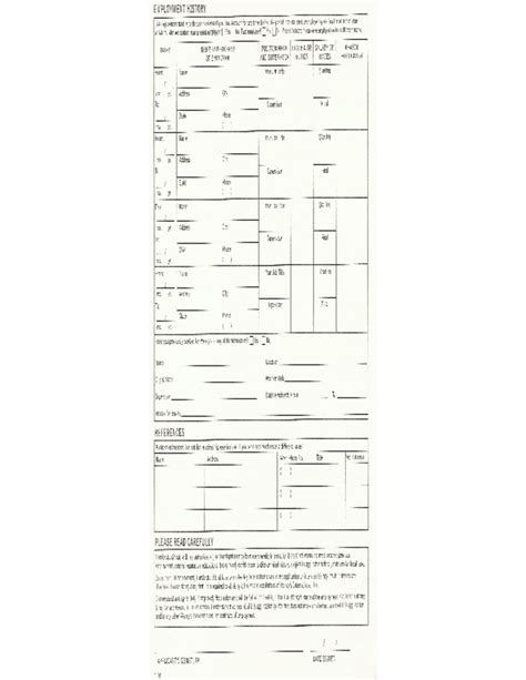 Wendys Application Canada Wendy S Application Form Free