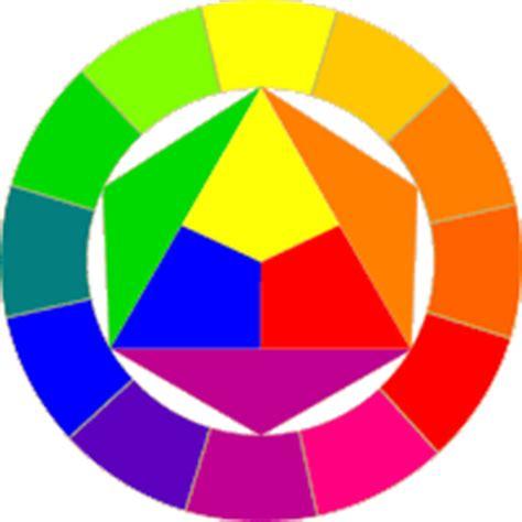 tavola dei colori complementari disegni da colorare gratis i colori primari secondari