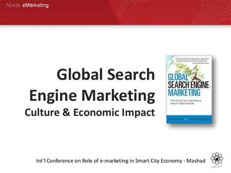 Global Search Global Search Engine Marketing Hauksson