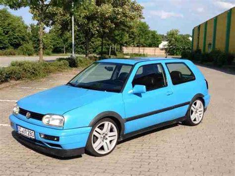 Auto Golf 3 Vr6 golf 3 vr6 neue positionen volkswagen pkw