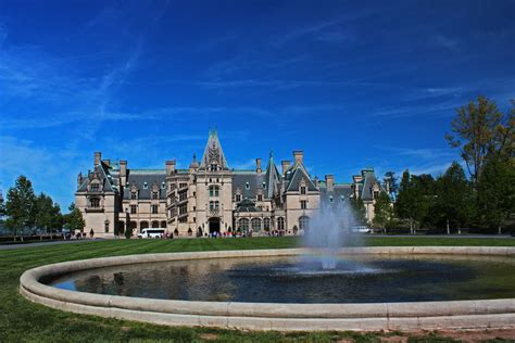 Biltmore House by Adventures Of Scjack The Biltmore House